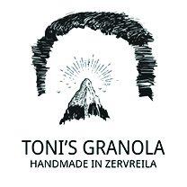 Toni's Granola