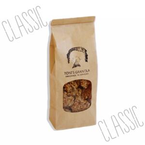 "Einerpack ""Classic Mountain Granola"" (1x 250g)"