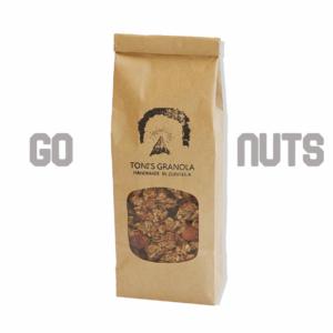 """Einerpack """"Go Nuts Granola"""" (1x 250g)"""